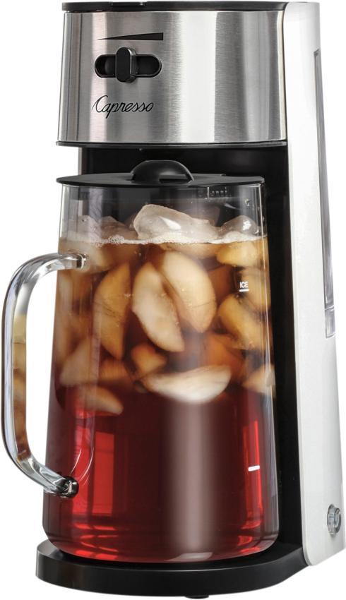 Jura Capresso   Iced Tea Maker  $89.00