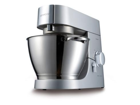 Kenwood   5Qt Chef Stand Mixer SS $599.95