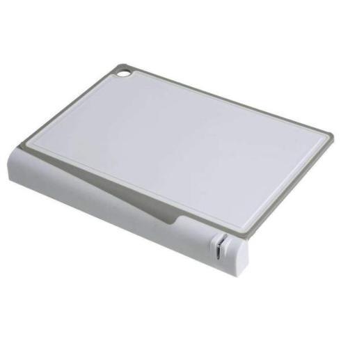 $19.95 2-in-1 Edge Cutting Board and Sharpener