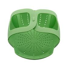 Instant Pot   Silicone Steamer Basket $16.95