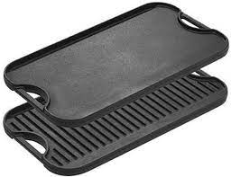 Lodge   10x20 Reversible Griddle/Grill $79.00
