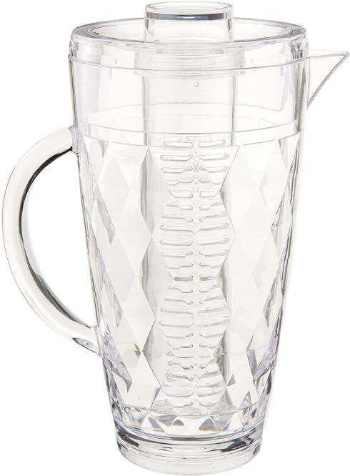 $29.95 Acrylic Fruit Infussion Pitcher