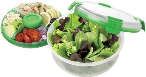 Progressive   4 Cup Salad to Go $8.95