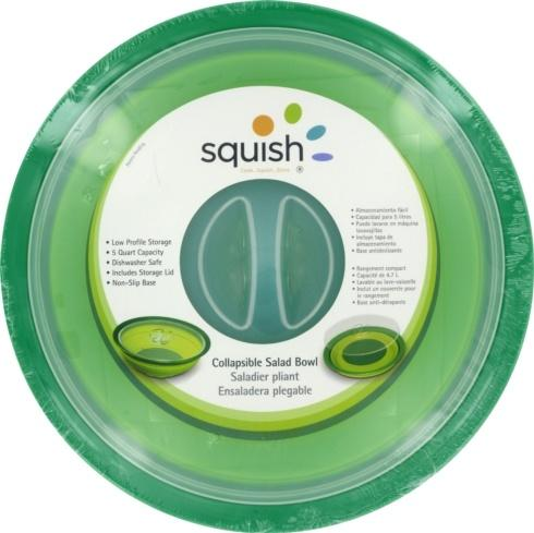 SQUISH SALAD BOWL