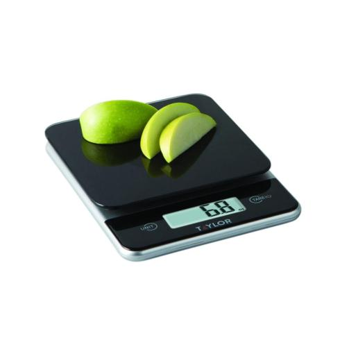 $25.99 GLASS TOP KITCHEN SCALE