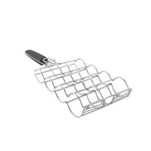 Charcoal Companion   Corn Grilling Basket $18.95