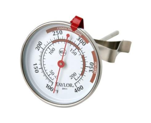 Taylor   Candy/Fry Thermometer $12.00