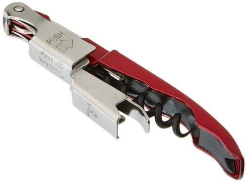 $12.75 2-Step Corkscrew