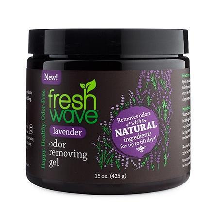 Fresh Wave   15 Oz Lavender Gel $17.95