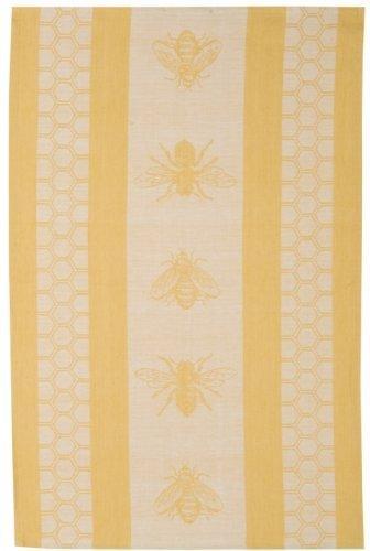 Now Designs   HoneyBee Jacquard Dish Towel $8.95