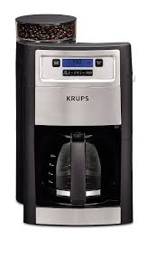 $189.00 Grind & Brew Coffee Maker