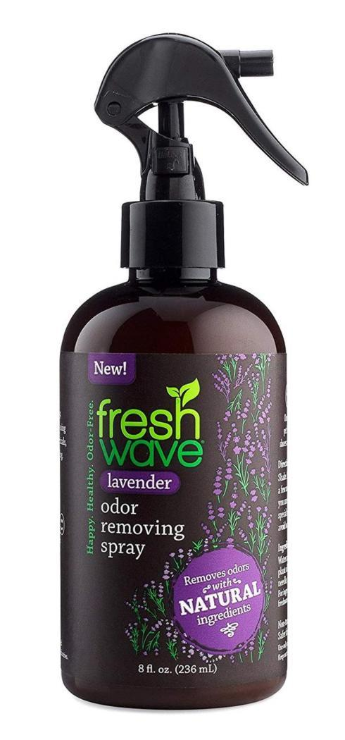 Fresh Wave   8 oz Lavender Spray $9.50