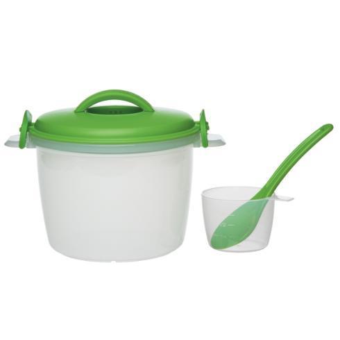 Progressive   Rice Cooker Set $11.95