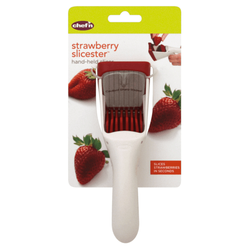 $16.75 Strawberry Slicester