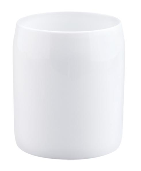 $12.95 White Utensil Holder