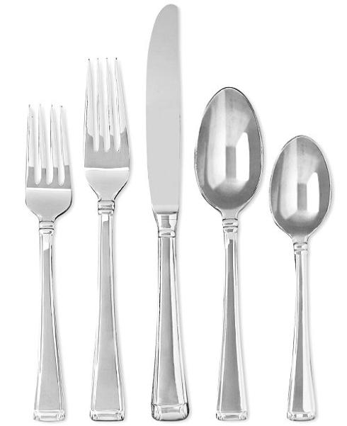 $39.95 Gorham Column 5pc place setting