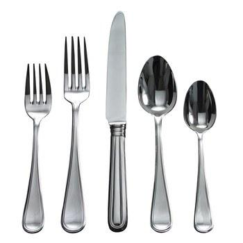 Ascot 5pc place setting collection with 1 products