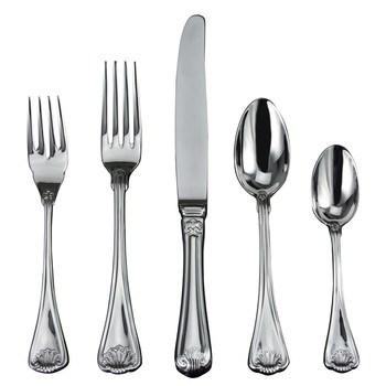 Cellini 5pc place setting collection with 1 products