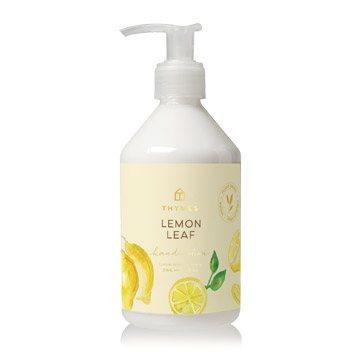 $14.00 Thymes Lemon Leaf Hand Lotion
