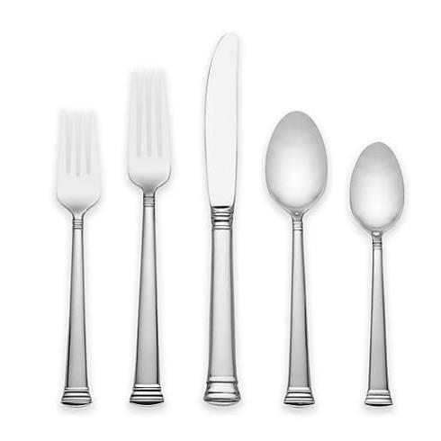 Eternal Stainless 5 pc pl.