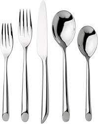 Stainless Flatware collection with 2 products