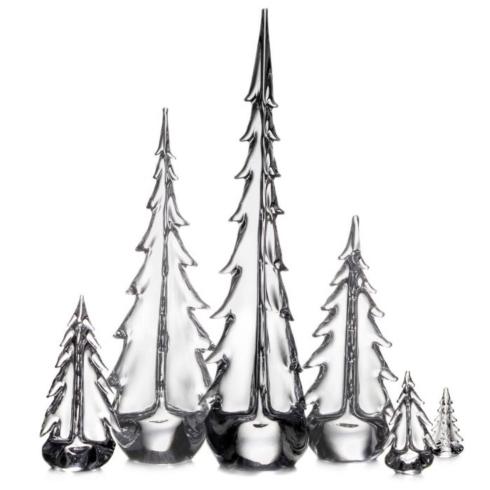 $125.00 6 inch Evergreen Christmas Tree