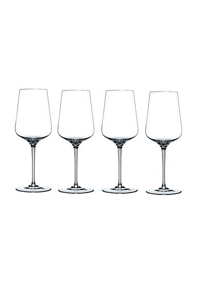 Nachtmann   Vinova Red Wine Glasses Set of 4  $60.00