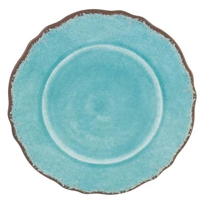 Antiqua Turquoise collection