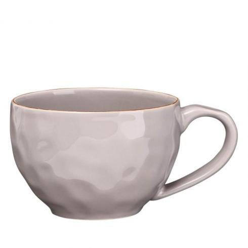 Louis Morgan Exclusives   Skyros Cantaria Greige Breakfast Cup $42.00
