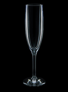 Strahl   Design+ Contemporary Champagne Flute $14.50