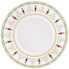 $75.00 Grenadiers Dinner Plate