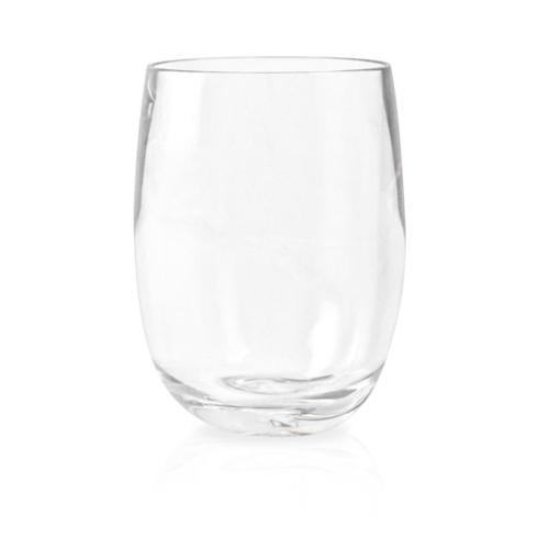 Strahl   Design+ Contemporary Stemless Wine~Bordeaux $13.00