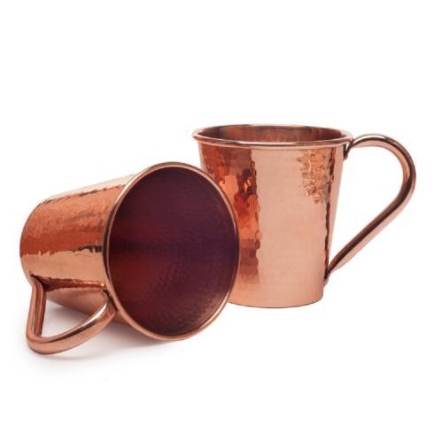$40.00 Moscow Mule Mug 18oz