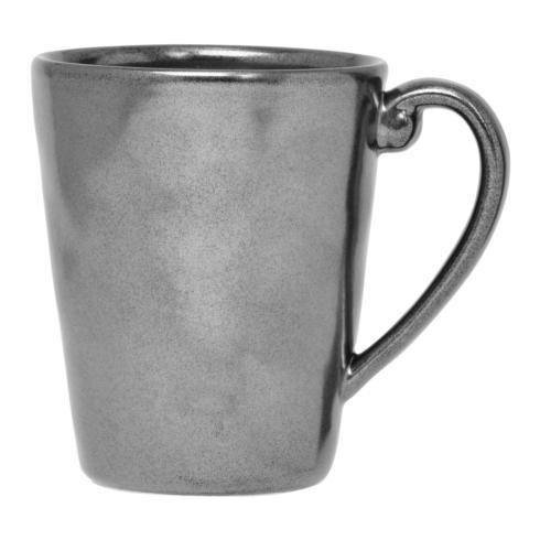 Juliska  Pewter Stoneware Mug $29.00