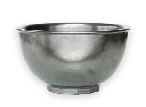 Juliska  Pewter Stoneware Cereal/Ice Cream Bowl $34.00