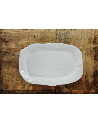 "$134.00 Platter No. ""Two Hundred Thirty Six"", Large"