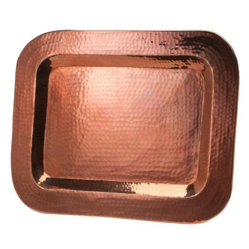 $90.00 Thessaly Small Rectangular Platter