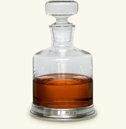 Match   Spirits Decanter  $185.00