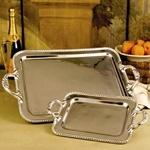 Pearl David Medium Rectangle Tray collection with 1 products