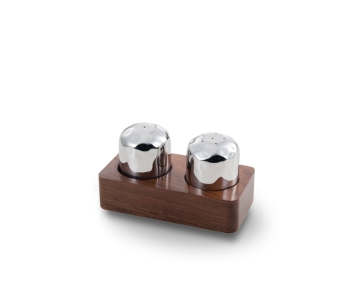 Sierra Salt & Pepper Set