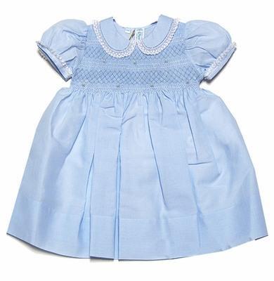 Feltman Brothers   Blue Midgi Dress $68.00