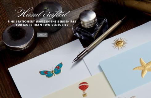 $50.00 Personalized Stationery