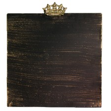 $12.00 Crown Magnet Board
