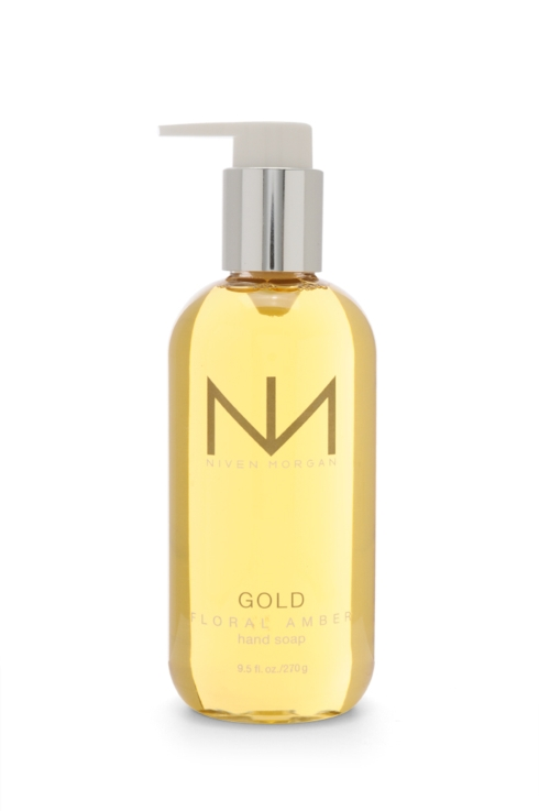 $20.00 Gold Hand Soap