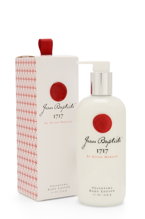 $32.00 Jean Baptiste Body Lotion, 11 oz.