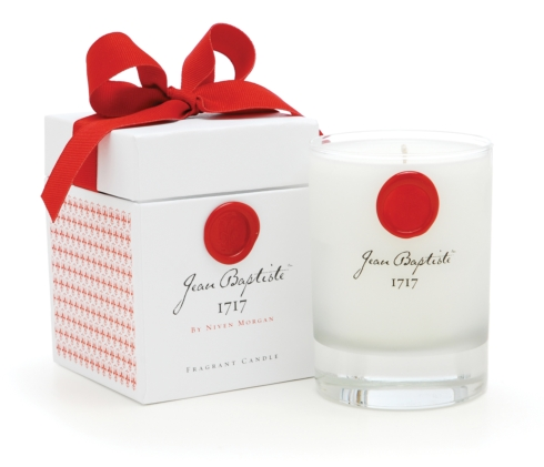 $32.00 Jean Baptiste Boxed Candle