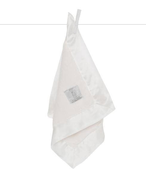 $42.00 Luxe Ivory Blanky