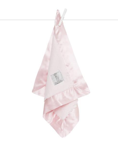 $42.00 Luxe Pink Blanky