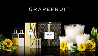$45.00 Grapefruit Candle