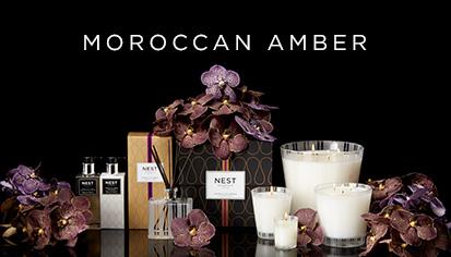 $42.00 Moroccan Amber Diffuser